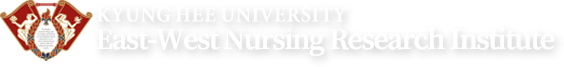 East-West Nursing Research